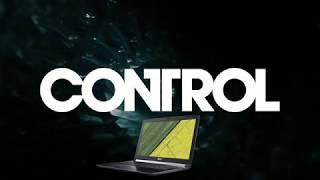 gameplay Control на ноутбуке Acer Aspire 7(A717-71G-76YX) medium