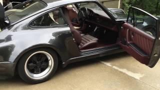 Porsche 930, 1982