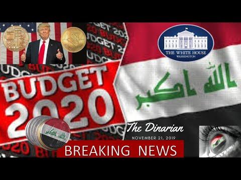 🇮🇶TOP IRAQI DINAR NEWS: IRAQ CURRENCY AUCTIONS FINALLY UNDER FIRE, WASHINGTON CHOPPING IRAQI HEADS
