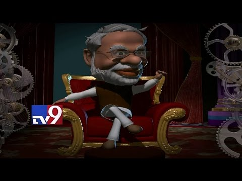Modi master plan for early elections - Watch in 30 Minutes ! - TV9