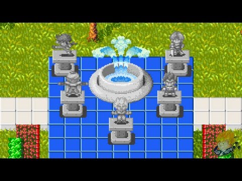 Dragon Ball Z: The Legacy Of Goku 2 | All Level 50 [Trophy] Doors & Hercule Ending |  (Bonus)【HD】