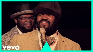 Gregory Porter - Hey Laura (Live In Berlin)