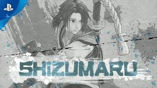 Samurai Shodown - DLC Character Shizumaru Hisame  | PS4