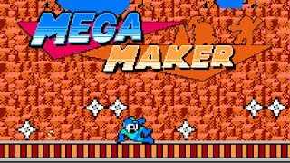 We Play Your Mega Maker Levels Epi. 2