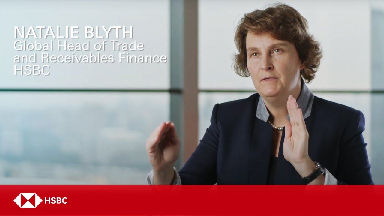 HSBC Commercial Banking | Connecting a new world of trade