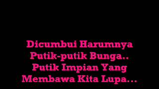 PASS BAND Kesepian Kita LIRIK MP3