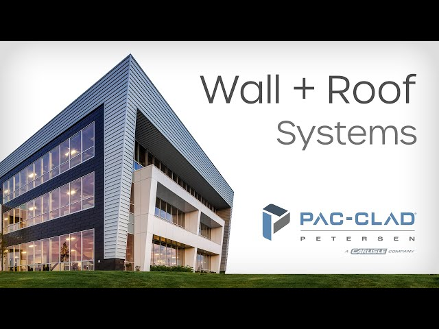Product Overview - PAC-CLAD