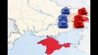 Кто сдал Крым?