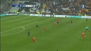 Le RC Lens reprend l'avantage face à Reims : 2-1 à la 101e