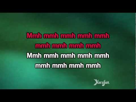 Karaoke Rosamunde - Heino *