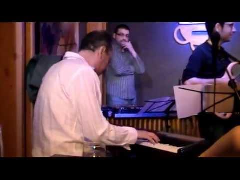 2 time Grammy Nominated Hector Martignon & His BIG BAND @ FB Lounge.....(18 member STRONG)