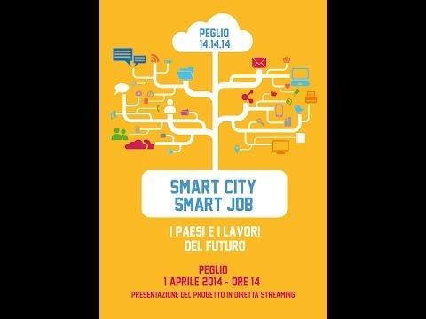SMART CITY SMART JOB