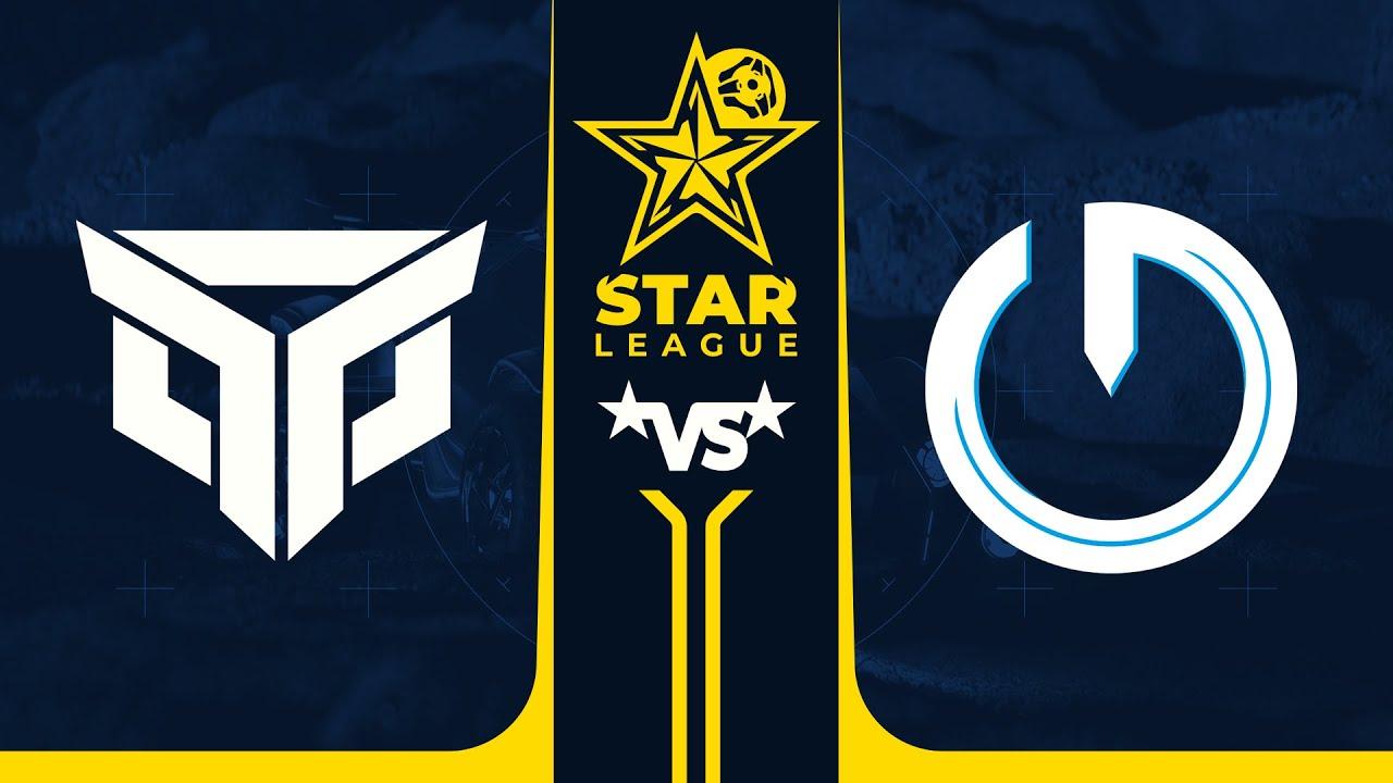 TrainHard vs MCES - Star League Spring 2021