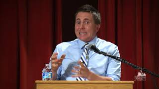Jason Evert: How to Save Your Marriage... Before You Meet Your Spouse