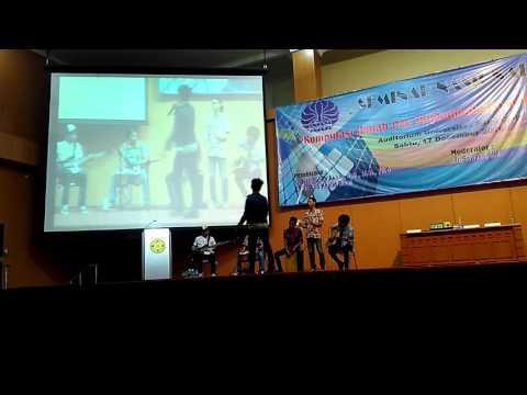 orkes malem kemis (cover BONGKAR iwan fals) live universitas pamulang parungpanjang-bogor