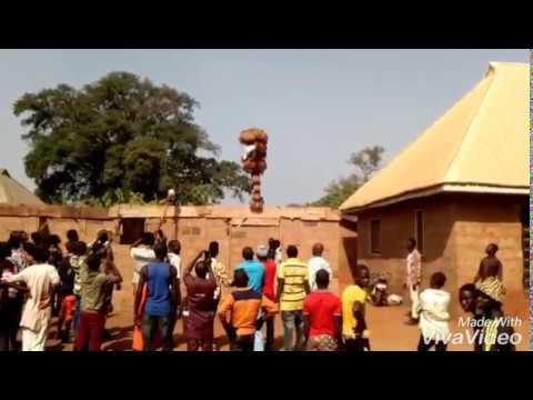 Download Agbo Ujagba (Egwu Adaka, Akatakpo and Agana) masquerade