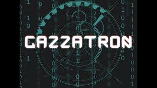 Gazzatron - Groovin