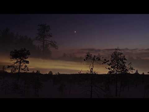 Новодвинск - Катунино во тьме