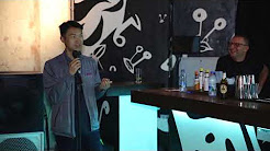 Coinscrum {Social} - Introducing Project PAI w/ ObEN co-founder Adam Zheng