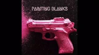 Painting Blanks- Hurt (Audio)