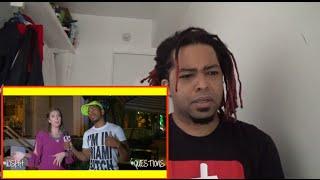 "WSHH Presents ""Questions"" (Season 2 Episode 5: Miami) - REACTION"