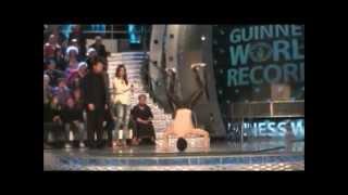 Guinness World Records - Breakdance