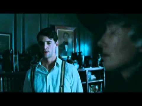 Matthew Goode films