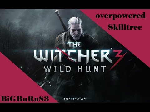 how to use whirl witcher 3