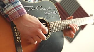 Tom Clements - New York City Dreams | HIBIKI sessions