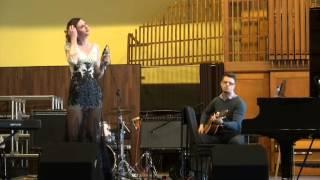 видео: Яна Ясакова — Nobody's perfect