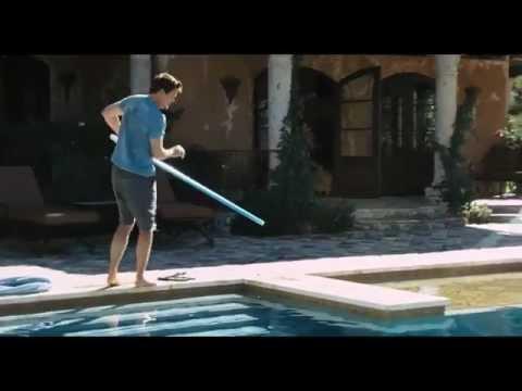 The Pool Boys Trailer