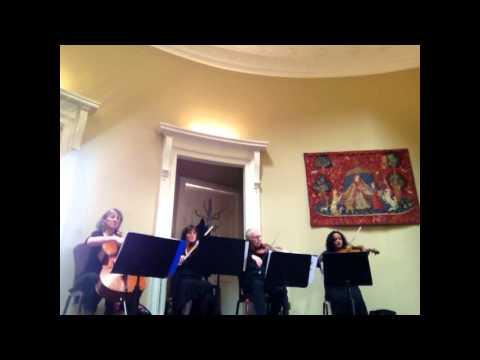 She - The Cleveden Quartet