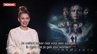 Interview met de cast van The Innocents