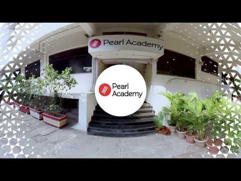 Pearl Academy Mumbai Campus - 360 degree view