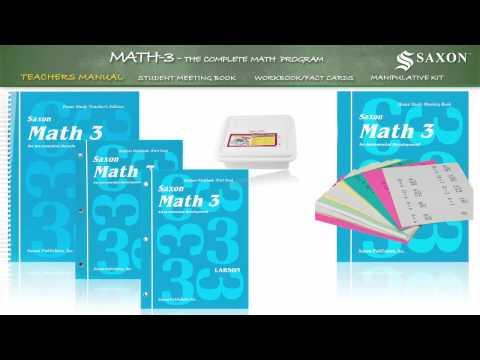 saxon-math-3-teacher's-manual