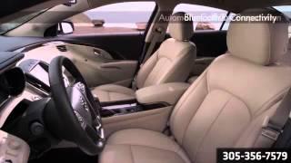 New 2015 Buick Lacrosse Miami, Pembroke Pines, Ft Lauderdale, FL Lehman Buick GMC Miami FL