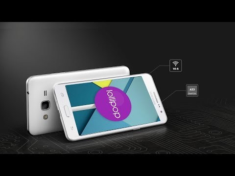 Update Samsung Grand Prime SM-G530H to Lollipop Manually!