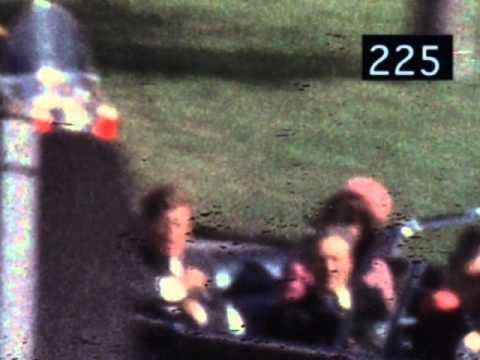 Kennedy Attentat