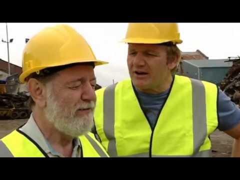 Download Ramsays Kitchen Nightmares UK Season Season 5 Episode 3 The Fenwick Arms Revisited
