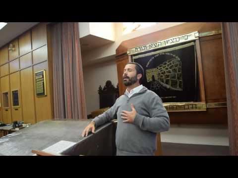 Rabbi Jeremy Gimpel