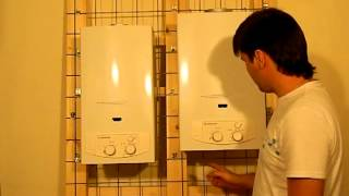 Ariston Fast 1114 CFP Рубрика Обзор Академия теплотехники(Обзор газовой колонки Ariston Fast 11 и 14 CFP Продажа, доставка, ремонт газовых колонок в СПб и ЛО http://www.gaz-master.com..., 2012-06-08T13:43:06.000Z)