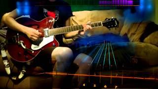 "Rocksmith 2014 - DLC - Guitar - The Doors ""Riders on the Storm"""