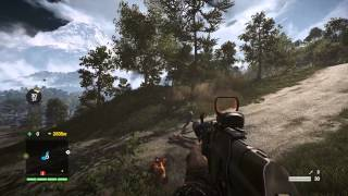 Far Cry 4 Gigabyte G1 Gaming GTX 970