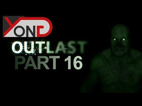 Outlast - BREAKING CAM! - YongPlay #16