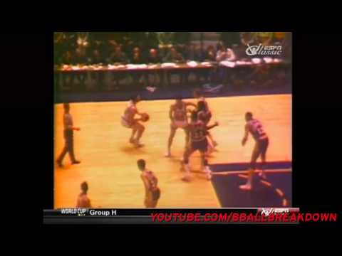 RetroBreakdown: 1970 NBA Finals Game 7 - Lakers at Knicks - Jerry West Goes South