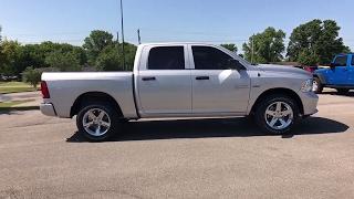 2017 Ram 1500 Broken Arrow, Pryor, Tulsa, Oklahoma City, OK, Wichita KS R639