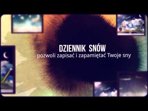 Aplikacja Sennik.biz