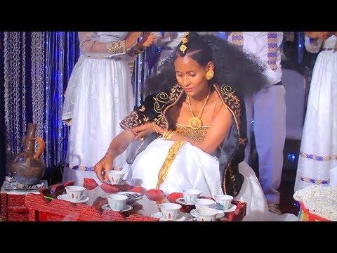 Gebrehiwet Gebremariam - Ata Elilye / New Ethiopian Traditional Tigrigna Music (Official Video)