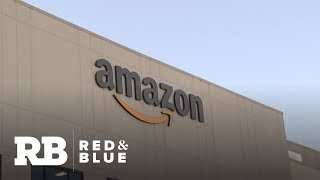 Amazon hires lobbyists to counter opposition to NYC expansion