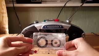 Обзор Радиоприёмника GOLDYIP GL 9112 (AM/FM/TV)